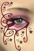 Eye Luzzie by greenaleydis