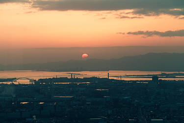 The Land of the Rising Sun by Bartius007