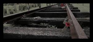 Burma Railway by glueface