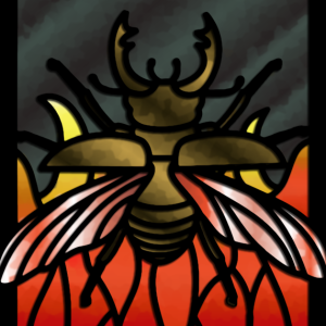 NapalmBeetle's Profile Picture
