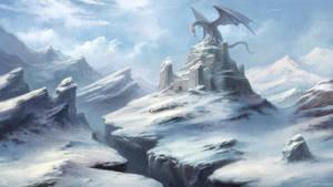 Dragon Nest by LeonovichDmitriy