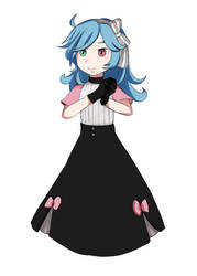 Young Peri by faerimagic