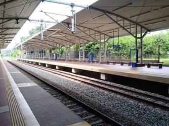 Senawang Station 7 by HorsesPlease