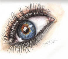 Eye by TheseChemicals