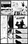 Moon Weapon Seaman X Page 1 by JRXTIN