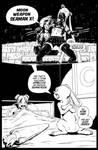Moon Weapon Seaman X Page 12 by JRXTIN