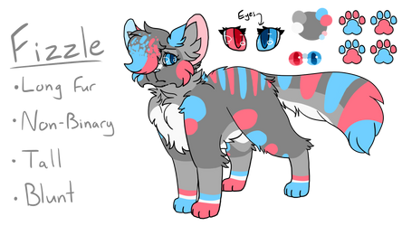 Fizzle Ref by Icedog-McMuffin