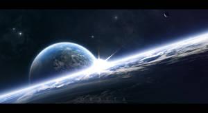 Orbita by v4nssi