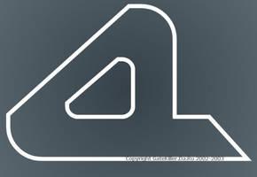 DarkLiquid DL Logo by gatekiller