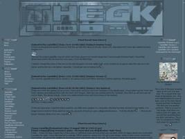 THEGK Version 2 Update by gatekiller