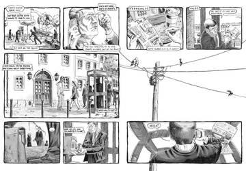 Spy Story 3 by TiagoCacho
