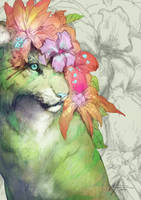 Gardenia by Capukat