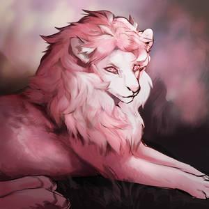 pink by Capukat
