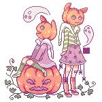 Pumpkin head by raionxdesu