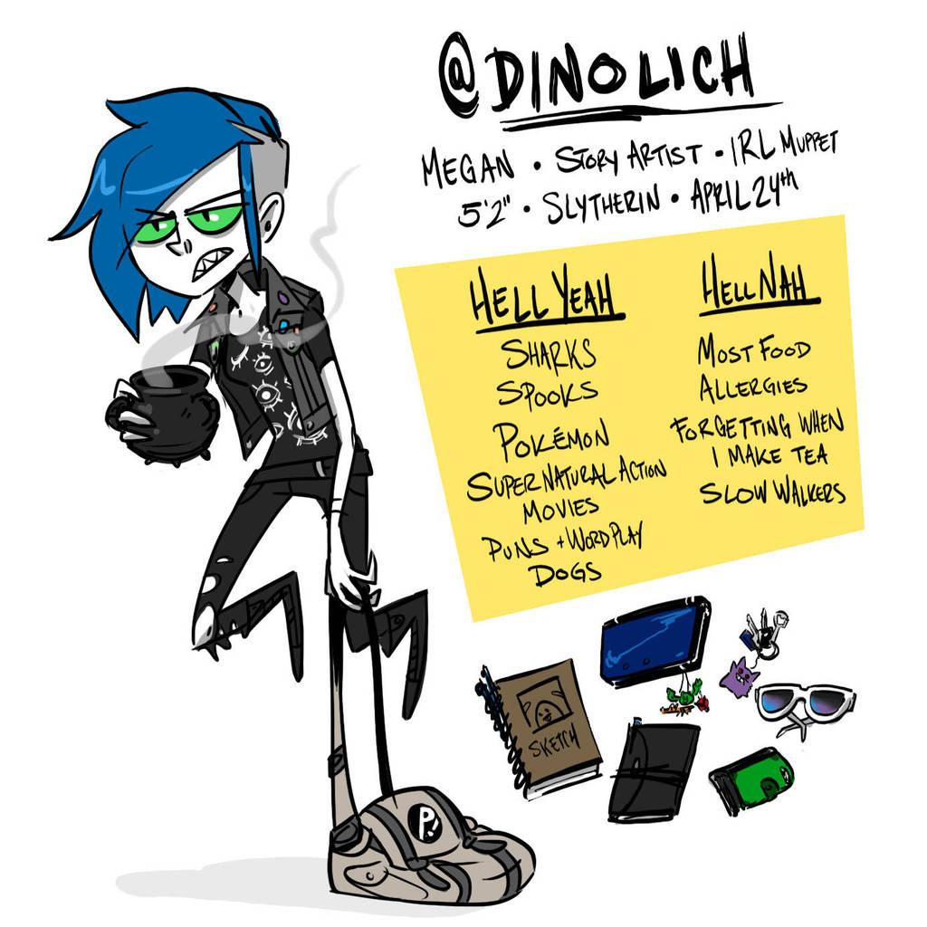 DIN0LICH's Profile Picture