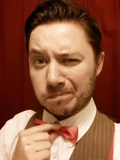 ceramicmatt's Profile Picture