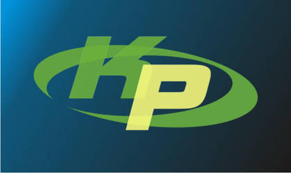 Redrawn KP logotype by Villainheadache
