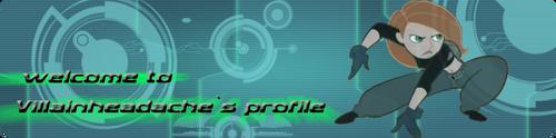 profile banner 3 by Villainheadache