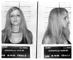 mugshot ID by DanielaUhlig