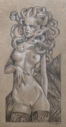 Medusa by DanielaUhlig
