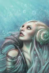 .:underwater:. by DanielaUhlig