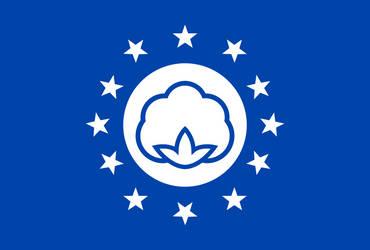 Flag of Dayi by Dain-Siegfried