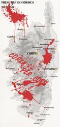 Corsu per Corsi by Dain-Siegfried