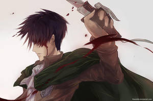 SnK: Offer up your hearts. by Fiveonthe