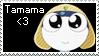 Stamp: Sgt. Frog - Tamama by YukiMizuno