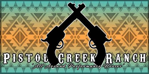 Pistol Creek Ranch Banner by Karly14