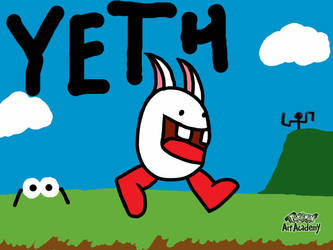 Yeth by WidmoMarowak