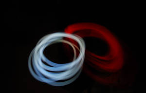 glowstick_circles_wide by charlesdyer