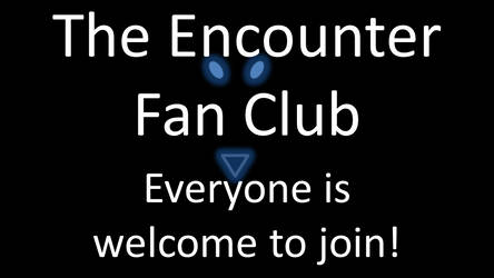 The Encounter Fan Club Icon Full View by cooling999