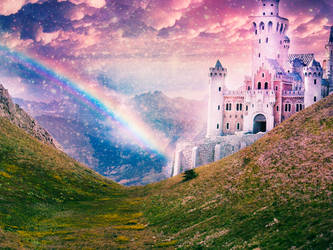 Fairyland. by Annarigby