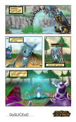 Sunday Morning LoLz: Minions OP by mc-comic