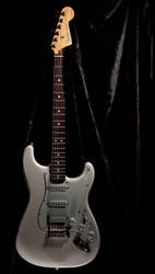Stratocaster by OnyxFox
