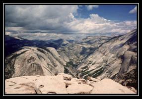 Yosemite 2 by SchoolOfThought
