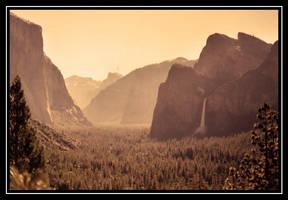 Yosemite 3 by SchoolOfThought