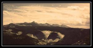 Yosemite 1 by SchoolOfThought