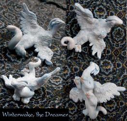 Winterwake, the Dreamer by jemnisimi