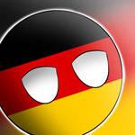 Alemania by MonserratCrazy5
