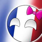 Francia by MonserratCrazy5