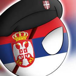 Serbia by MonserratCrazy5