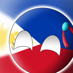 Commission: Filipinas by MonserratCrazy5