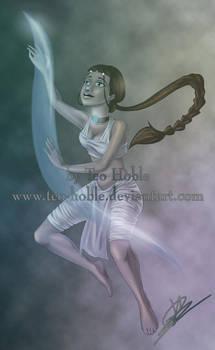 Avatar: Splashy by Teo-Hoble