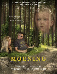 Morning-movie-poster by AriesRCN
