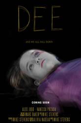 Dee (A Paranormal Thriller) by AriesRCN