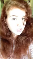 Selfie  by XxBleedxforxmexX