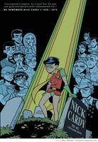 A Tribute To Nick Cardy by BillWalko