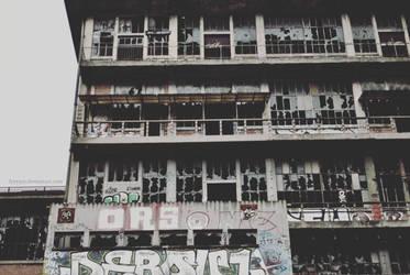 Abandoned VI by lyyy971